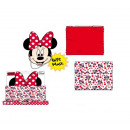 grossiste Autre: Cache cou  reversible Minnie Disney