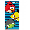 wholesale Home & Living: Angry Birds towel  bath 70x140 cm 100% cotton