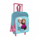 Trolley zaino Snow Queen