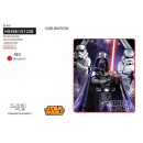 grossiste Articles sous Licence: Plaid - couverture polaire Star Wars