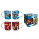 grossiste Tasses & Mugs:Pat patrouille Mug