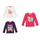 grossiste Articles sous Licence: T-shirt Paw Patrol Stella 100% Coton