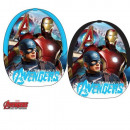 wholesale Licensed Products: Cap Avengers blue black child