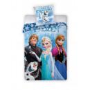 Housse de couette Frozen Disney