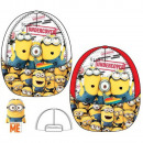 wholesale Licensed Products: Hat Minions red white child