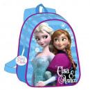 Rucksack Snow  Queen Elsa und Anna frozen