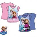 hurtownia Odziez dla dzieci i niemowlat: T-Shirt dla dzieci  Kraina Lodu rękawami Blue Rose