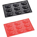 wholesale Microwave & Baking Oven: MOLD SILICON 9 MADELEINES