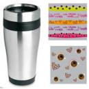 wholesale Thermos jugs:MUG ISO STEEL KITCHEN