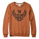 groothandel Sport & Vrije Tijd:  Fietsen People 'sweater