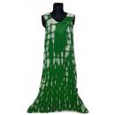 Sommerkleid für Frauen - grün