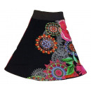 wholesale Skirts: Fashionable  women's skirt - black