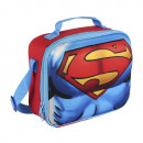 wholesale Bags: Superman 3D Snack Bag (Thermo Bag)