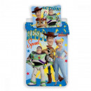 Toy Story beddengoed 140x200 cm