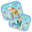 nagyker Licenc termékek: Frozen Elsa+Anna autós napellenző