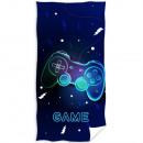 groothandel Bad- & handdoeken:Gamerhanddoek (spel)