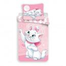 Marie cat bed linen (snooze)