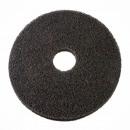 hurtownia Srodki & materialy czyszczace: Czarne koło szorujące 16