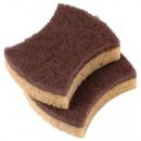 grossiste Nettoyage: Bio Natural Wash Noix de Coco 2 pcs