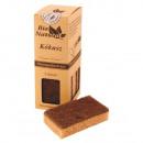 grossiste Nettoyage: Bio Natural Wash éponge noix de coco 6 pcs