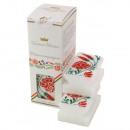 grossiste Nettoyage: Gant de toilette Royal Premium avec bord sans clou