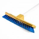 hurtownia Srodki & materialy czyszczace: Szczotka do szorowania z uchwytem