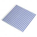 Großhandel Reinigung: Stoff Exclusiv Striped 3 Stück
