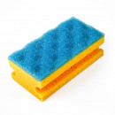 wholesale Car accessories:Car wash sponge, molded