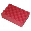 wholesale Wellness & Massage: Massage Sponge 'Extra Soft'