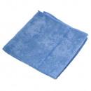 Großhandel Reinigung: Mikrofaser Für Glasflächen - blau 1 Stck