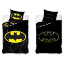 mayorista Artículos con licencia: Fosforescente Batman lecho