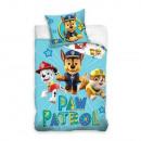 Paw Patrol ovis bedding (Chase)