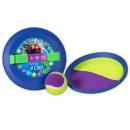 wholesale Toys: frozen Catch Ball Velcro Ball Game
