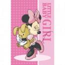 grossiste Articles sous Licence: Minnie serviette souris 40X60 cm