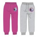 ingrosso Ingrosso Abbigliamento & Accessori: frozen ragazza in pantaloni caldi (rosa-grigio)