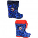 wholesale Shoes: Mickey mouse rubber boots