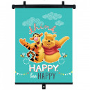 Großhandel KFZ-Zubehör: Winnie the Pooh schiebt eine Markise
