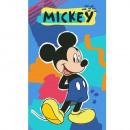 mayorista Toallas: Mickey toalla de mano del ratón