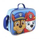 Großhandel Handtaschen: Paw Patrol 3D Tasche (Thermotasche)