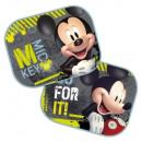 grossiste Articles sous Licence: Mickey auvent de voiture souris (allez-y)