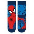 mayorista Calcetines y Medias: Spiderman calcetines (azul)