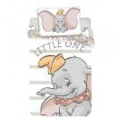 Literie Dumbo 100x135 cm
