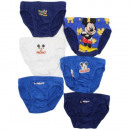 wholesale Licensed Products: Mickey mouse underwear 3 pcs