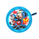 wholesale Bicycles & Accessories: Mickey mouse metal bicycle pad