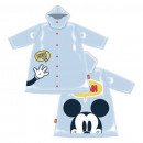 Großhandel Mäntel & Jacken: Mickey Maus Regenmantel - 6 Jahre alt