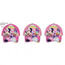 Minnie Mouse Girl in Baseball Cap (Pink)