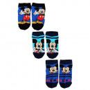 grossiste Articles sous Licence: Mickey chaussettes de souris