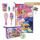 Shimmer and Shine travel set
