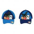 Bing boy in baseball cap (dark blue)