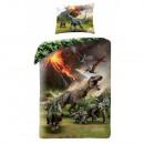 Biancheria da letto Jurassic World (vulcano)